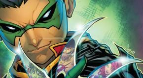 NYCC 2016 – Jonboy Meyers quitte le titre Teen Titans