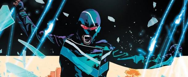 Review VO - Vigilante : Southland #1