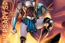 Preview VO – Wonder Woman 75th Anniversary Special #1