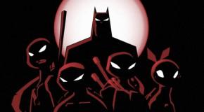 Des films animés Swamp Thing, Wonder Woman 77 et Batman/TMNT envisagés