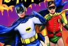 Review TV – Batman : Return of the Caped Crusaders