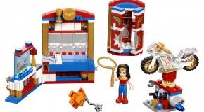 De nouveaux sets LEGO DC Super Hero Girls dévoilés