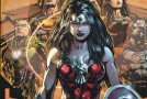 Review VF – Justice League Tome 10