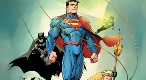 Scott Snyder et Greg Capullo réunis pour l'event DC de l'été 2017