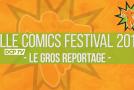 LCF 2016 – Le reportage DC Planet