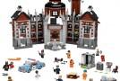 Les sets de The Lego Batman Movie révélés