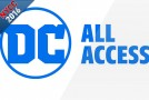 NYCC 2016 - Récap panel DC All Access