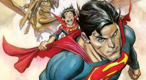 Preview VO – Superman #9