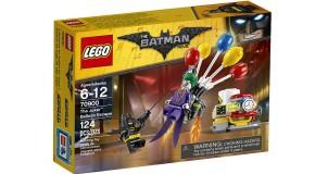 De nouveaux - et magnifiques - sets de The LEGO Batman Movie dévoilés