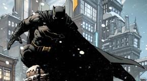 Preview VO – Batman Annual #1