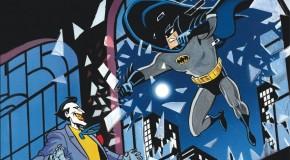 Review VF – Batman Aventures Volume 2