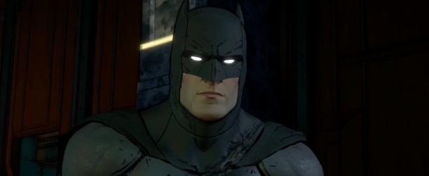 Batman Telltale Ep 4