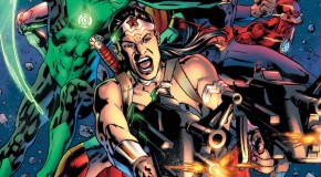 Preview VO – JLA #10, dernier numéro