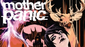Review VO – Mother Panic #1