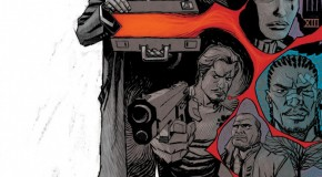 Review VF – 100 Bullets Intégrale Tome 1