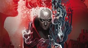 Sollicitations VO Février 2017 - DC Universe Partie 2