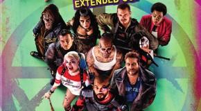 Review Cinéma - Suicide Squad Extended Cut