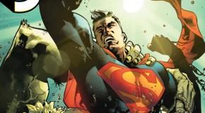 Preview VO – Superman Annual #1