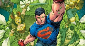 Review VF – Superman Univers #9