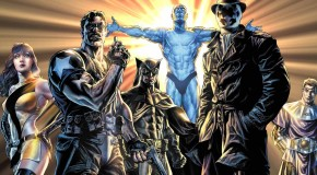 Ed Boon tease les personnages de Watchmen pour Injustice 2