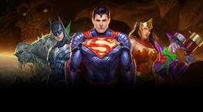 Un trailer de lancement pour le jeu mobile DC Legends