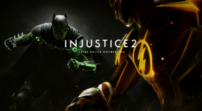 Injustice 2 aura également droit à une version mobile