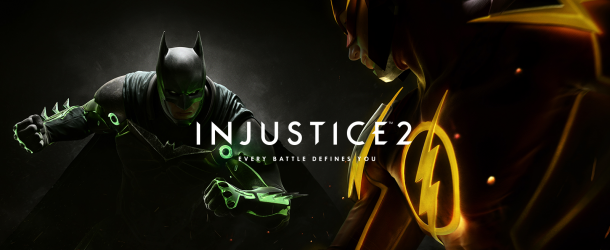 Une possible date de sortie pour Injustice 2 (MàJ)