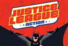 Review TV – Justice League Action S01E0? «Power Outage»