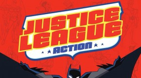 Review TV - Justice League Action S01E0?