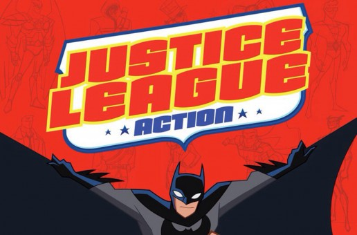 Review TV – Justice League Action S01E0? « Power Outage »