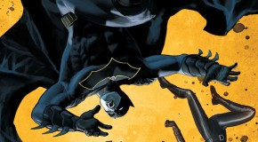 Preview VO – Batman #12