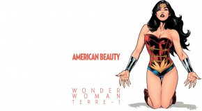 Urban Comics officialise la venue de Wonder Woman: Terre Un tome 1