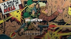 Urban Comics annonce Les Losers de Jack Kirby