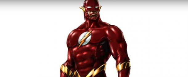 Un reportage vidéo complet sur le jeu annulé The Flash