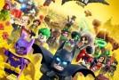 Trois nouveaux spots tv pour The Lego Batman Movie