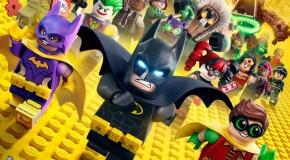 Le film Lego Batman s'offre un superbe poster