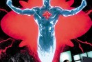 Une grosse preview pour The Fall and Rise of Captain Atom #1