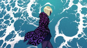 Preview VO – Shade, The Changing Girl #3