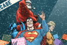 Showcase #135 - DC Universe Holiday Special #1