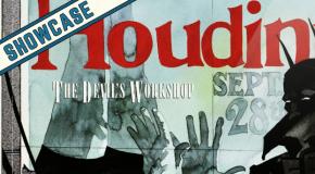 Showcase #137 - Batman/Houdini : The Devil's Workshop