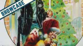 Showcase #136 - Spécial Noël : Starman #27