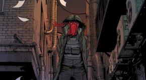 Sollicitations VO mars 2017 - DC Universe partie 2