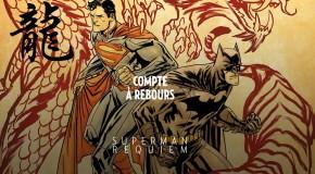 Urban Comics annonce Superman Requiem pour mai 2017