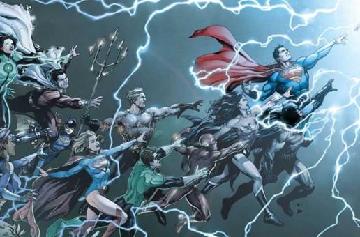 Urban Comics dévoile l'arrivée de Rebirth au printemps prochain
