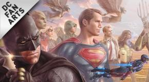 DC Fan Arts #237