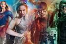 Le crossover Invasion fait les meilleures audiences de la CW en 6 ans