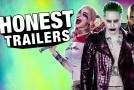 Suicide Squad a droit à son Honest Trailer