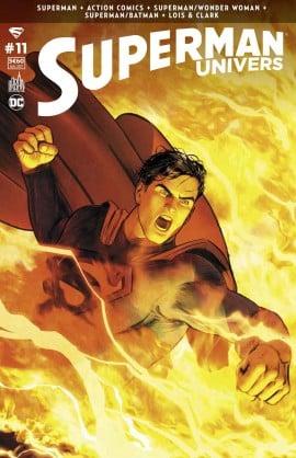 Superman Univers #11