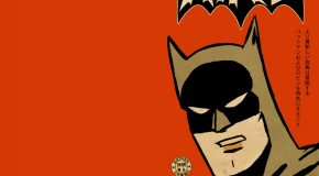 Off My Mind #41 - Batman vu du Japon