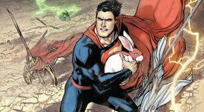 Preview VO - Superman #15